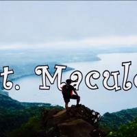 MT. MACULOT + FANTASY WORLD