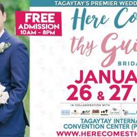 Here Comes Thy Guide Bridal Fair Season 5