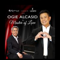 Ogie Alcasid in Master of Love