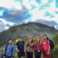 MT. UGO TRAVERSE (HIKE FOR A CAUSE)