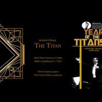 The TITAN Season Finale
