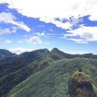 MT. BATULAO VIA TOONG - SAN JOSE TRAIL V.3