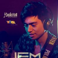 JEM CUBIL AT THE MUSIC HALL