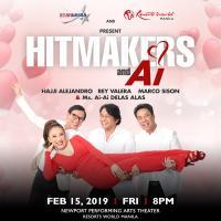 HITMAKERS & AI