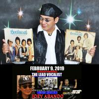 Joey Abando Live at The Music Museum