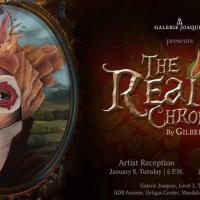 THE REALM CHRONICLES