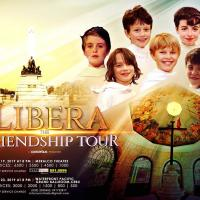 LIBERA The Friendship Tour Live in Cebu