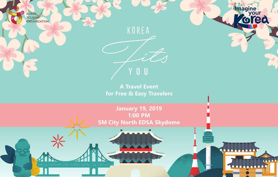 KOREA FITS YOU TRAVEL FAIR