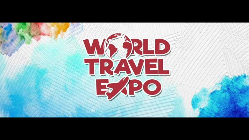 WORLD TRAVEL LIFESTYLE EXPO