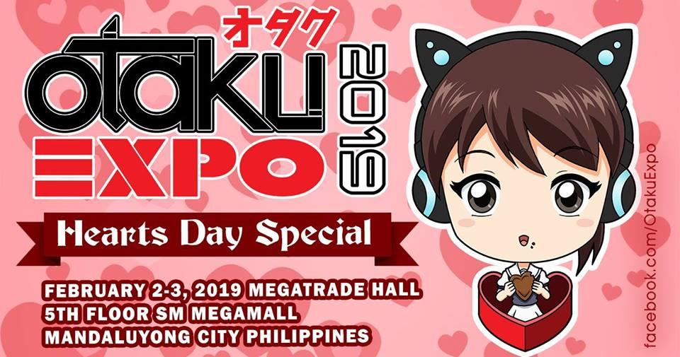 OTAKU EXPO 2019