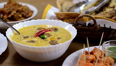 NEW CLASS! INDIAN FOOD ODYSSEY - INTRODUCTION