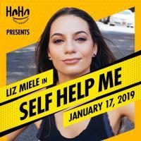 Liz Miele In Self Help Me