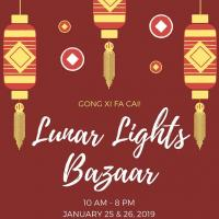 LUNAR LIGHTS BAZAAR