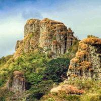 MT. MARAMI + PANTIHAN FALLS ( SILYANG BATO)