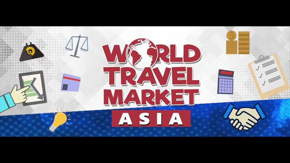 WORLD TRAVEL MARKET ASIA