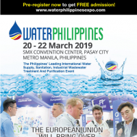 WATER PHILIPPINES EXPO