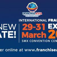 FRANCHISE ASIA PHILIPPINES EXPO