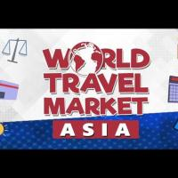 WORLD TRAVEL MARKET ASIA