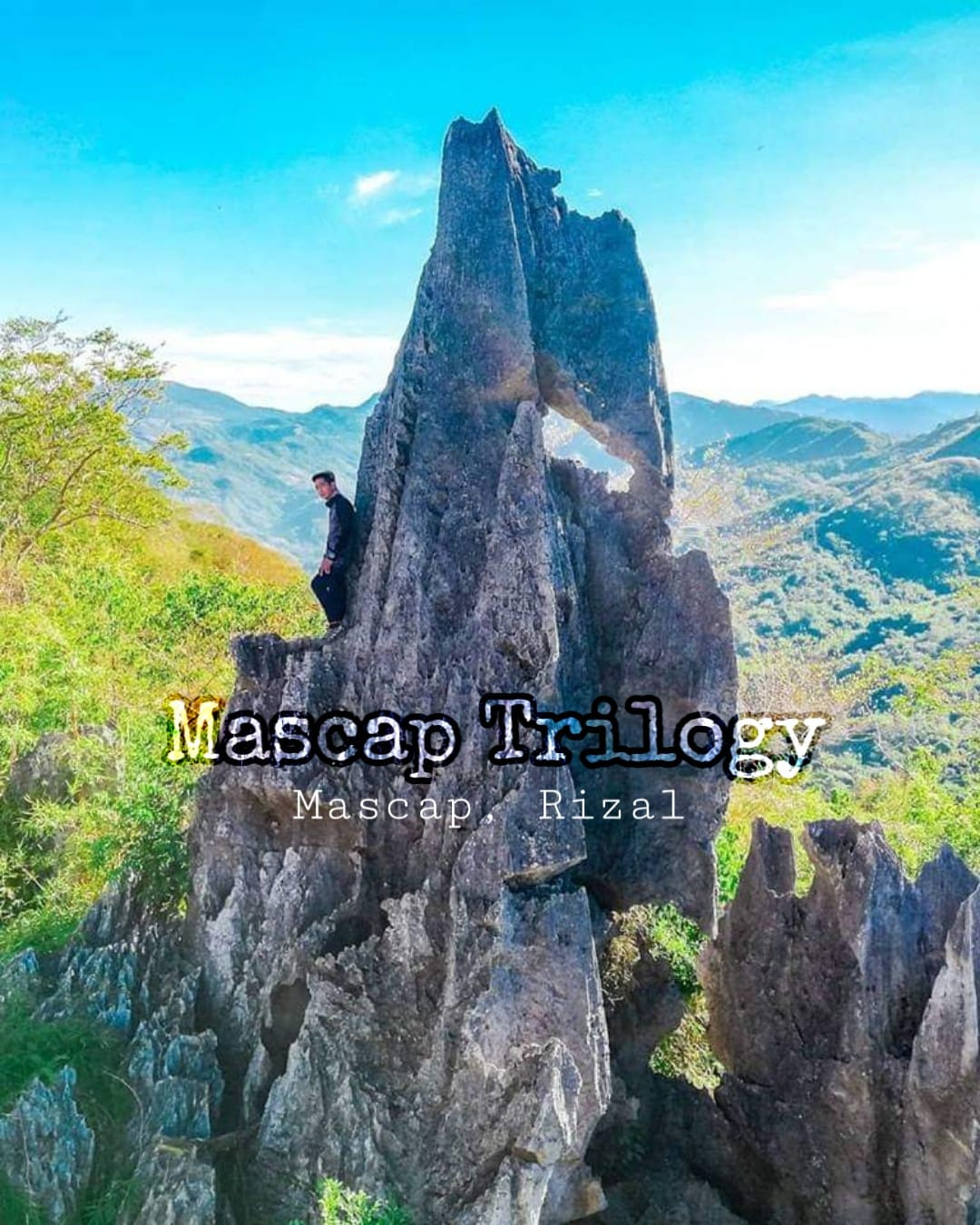 MASCAP TRILOGY
