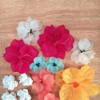 ACRYLIC FLOWER JEWELRY MAKING WORKSHOP