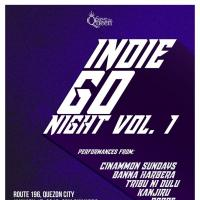 STQ 20 - INDIEGO NIGHTS VOL. 1 AT ROUTE 196 BAR
