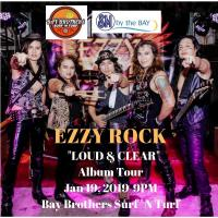 EZZY ROCK AT BAY BROTHERS SURF AND TURF