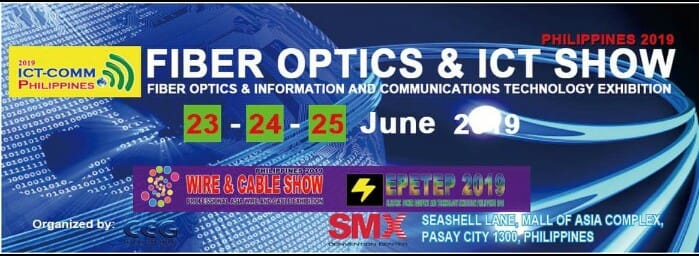 WIRE & CABLE SHOW PHILIPPINES 2019