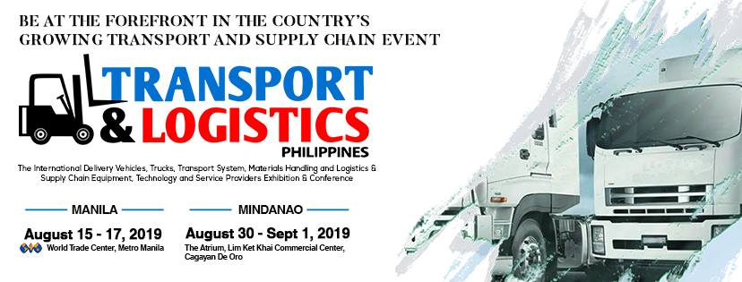 TRANSPORT AND LOGISTICS PHILIPPINES