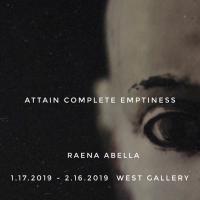 ATTAIN COMPLETE EMPTINESS