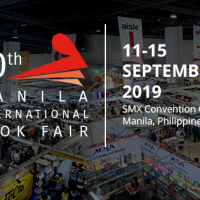 THE 40TH MANILA INTERNATIONAL BOOK FAIR