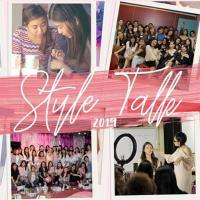 SKIN BY JRP STYLE TALK 2019
