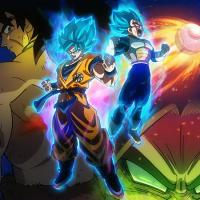 """Dragon Ball Super: Broly"" Opens January 30 Exclusive In Sm Cinemas Nationwide"