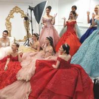 DAMSEL'S BRIDAL EXPO AND FASHION  AT ONE ESPLANADE