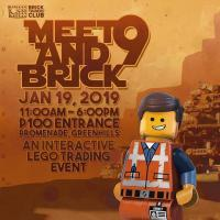 MEET & BRICK 9: THE APOCALYPSE
