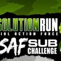 Resolution Run 2019 – SAF Sub 4 Challenge