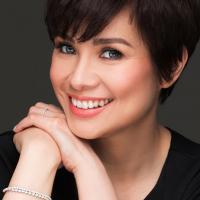Tony Award-winner Lea Salonga Joins Multi-platinum Singer-songwriter Josh Groban On Stage in Manila Concert