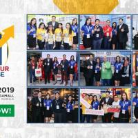 6TH ENTREPRENEUR & FRANCHISE EXPO 2019