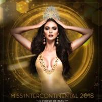 MISS INTERCONTINENTAL 2018