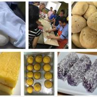 COMPREHENSIVE COMMERCIAL BREAD MAKING AND BAKERY MANAGEMENT OPERATION