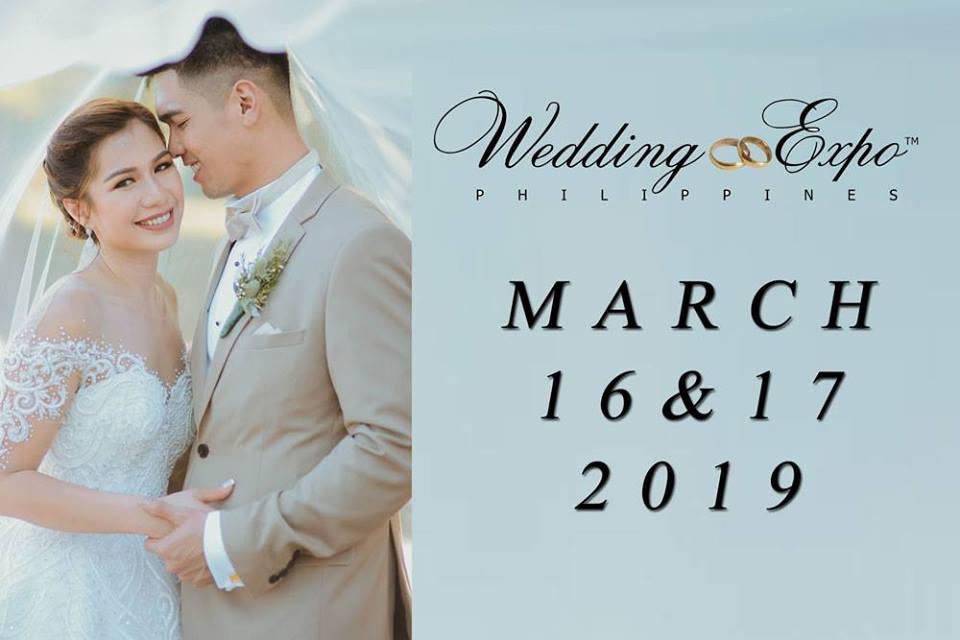 Themesnmofifs: Wedding Expo Philippines