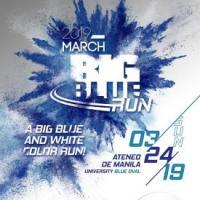 BIG BLUE RUN 2019