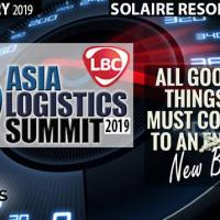 ASIA LOGISTICS SUMMIT 2019