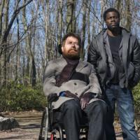 "Kevin Hart And Bryan Cranston Team Up In The Box-office Hit ""The Upside"""