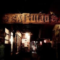 FANS NIGHT - A NIGHT FOR FANS OLD & NEW AT SAGUIJO CAFE + BAR EVENTS