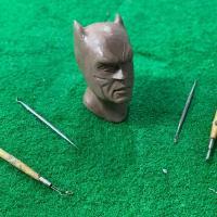 NOVELTY ITEMS SCULPTING(BATMAN)