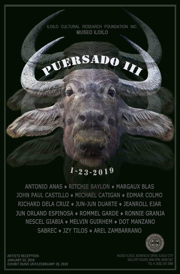 PUERSADO III