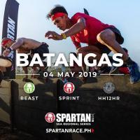 BATANGAS BEAST/SPRINT 1ST LEG OF THE SOUTHEAST ASIAN SERIES