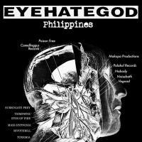 EYEHATEGOD PILIPINAS AT DARKSIDE BAR