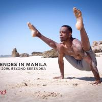 NINO MENDES YOGA WORKSHOP