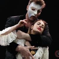 The Phantom Of The Opera Adds Two More Weeks To The Manila Season! Rehearsals Now in Full Swing